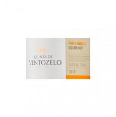 Quinta de Ventozelo Tinta...