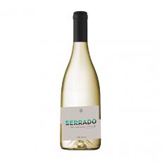Serrado Weiß 2018
