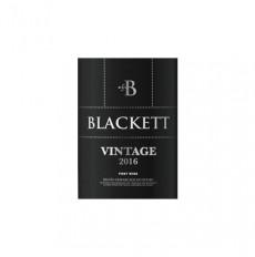 Blackett Vintage Porto 2016