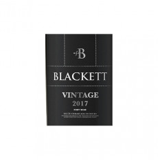 Blackett Porto