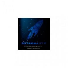 Astronauta Blanc Noir