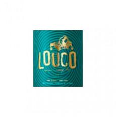 Louco White 2017