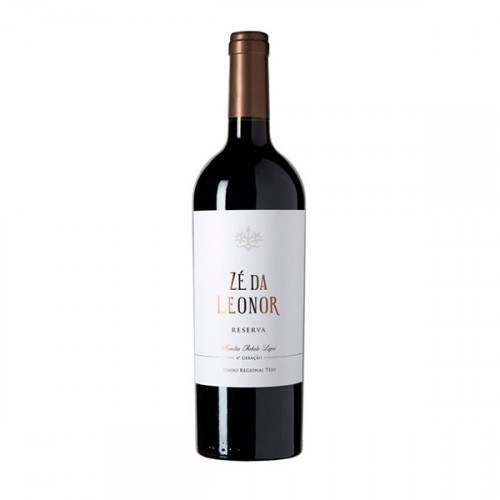 Zé da Leonor Reserve Red 2017
