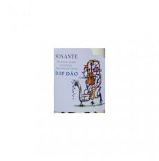 Sonante White 2019