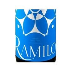 Ramilo Arinto White 2018