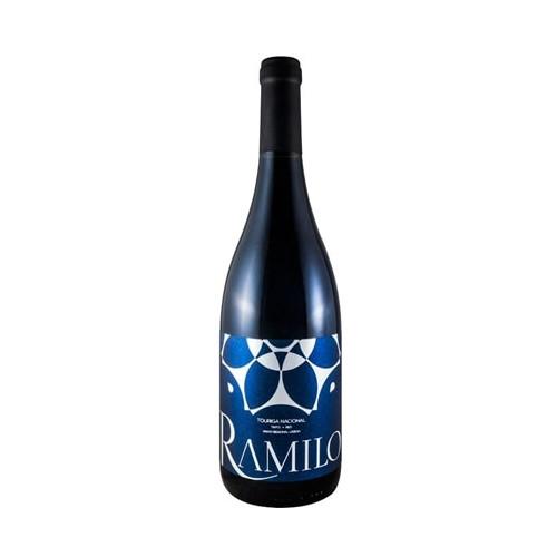 Ramilo Touriga Nacional Tinto 2016