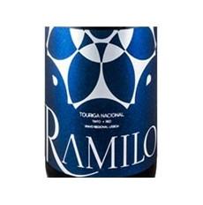 Ramilo Touriga Nacional...