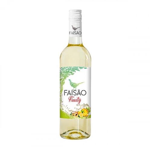 Faisão Fruity