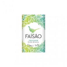 Faisão Blanco