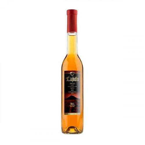 Pico Wines Lagido Dry 2003