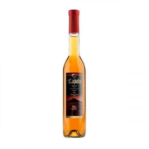 Pico Wines Lagido Dry 2004