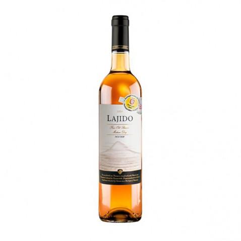 Pico Wines Lagido Medium Dry 2004