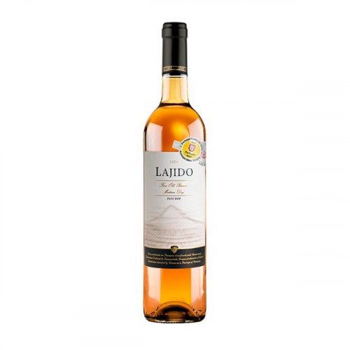 Pico Wines Lagido Medium Dry 2004