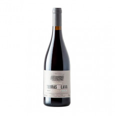 Pico Wines Terras de Lava Merlot Rot 2017