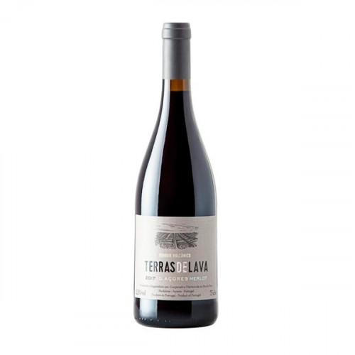 Pico Wines Terras de Lava Merlot Rosso 2017