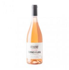 Pico Wines Terras de Lava Rosé 2019