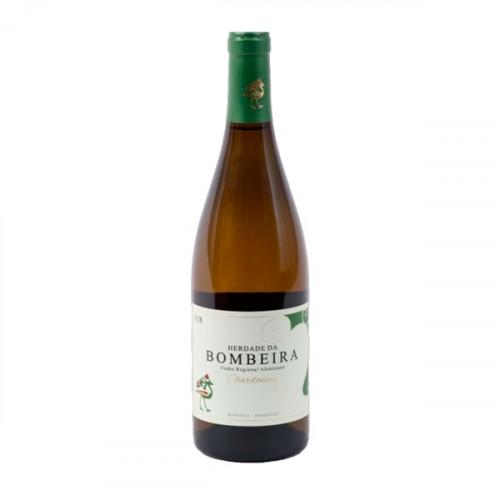 Bombeira do Guadiana Chardonnay Blanco 2019