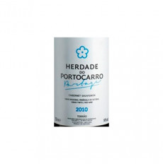 Herdade do Portocarro...