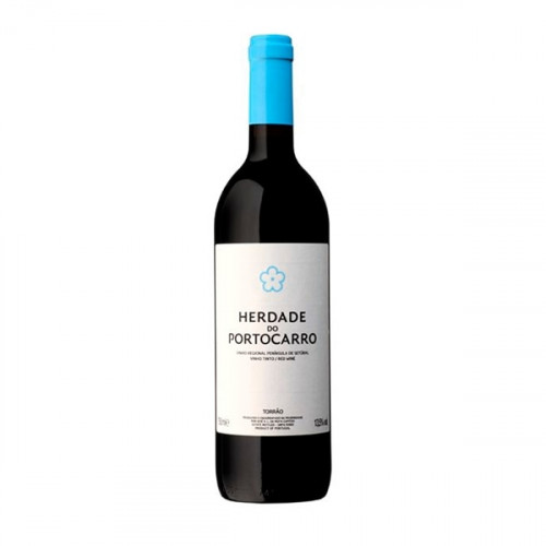 Herdade do Portocarro Red 2016
