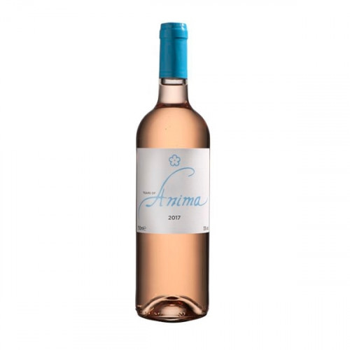 Herdade do Portocarro Tears of Anima Rosé 2018