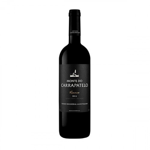 Monte do Carrapatelo Reserve Red 2017