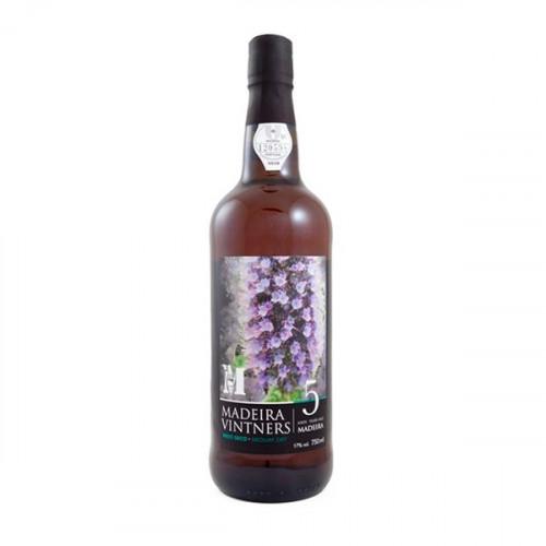 Madeira Vintners 5 years Medium Dry