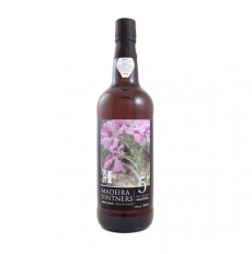 Madeira Vintners 5 ans Medium Sweet