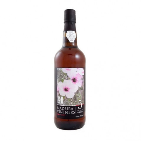 Madeira Vintners 5 ans Sweet