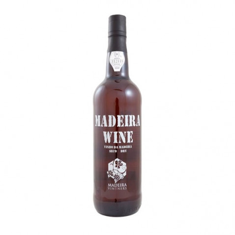 Madeira Vintners Dry