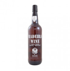 Madeira Vintners Medium Sweet