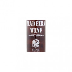Madeira Vintners Meio Doce