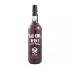 Madeira Vintners Medium Sweet