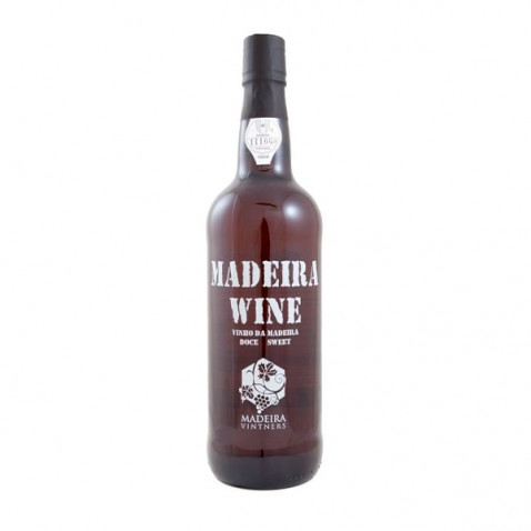 Madeira Vintners Doce