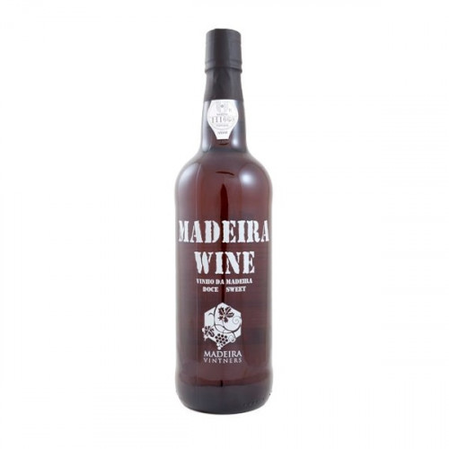Madeira Vintners Doce