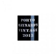 Maynards Vintage Port 2013