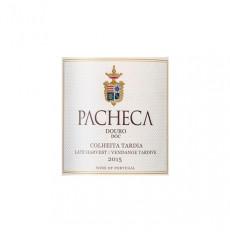 Quinta da Pacheca Cosecha...