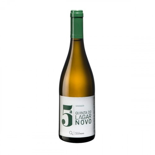 5ª do Lagar Novo Viognier White 2018