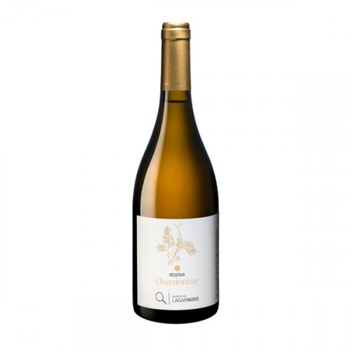 Quinta do Lagar Novo Chardonnay Reserve White 2019
