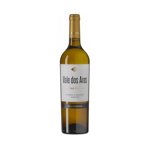 Vale dos Ares Limited Edition White 2018
