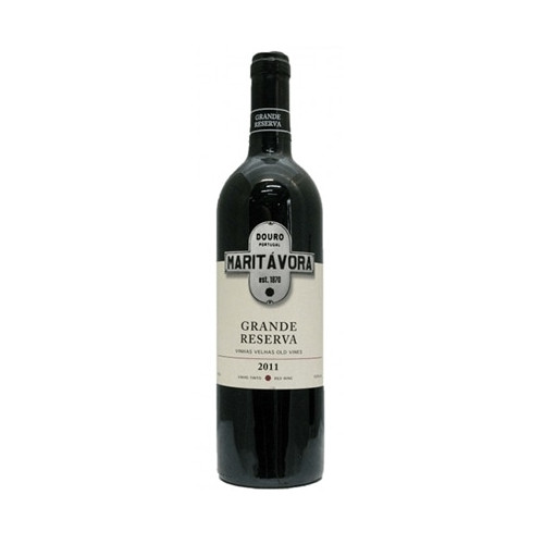 Maritávora Grande Réserve Old Vines Rouge 2013