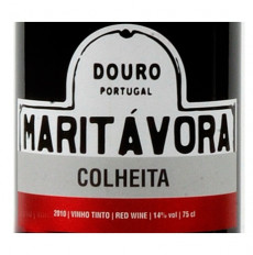 Maritávora Red 2017