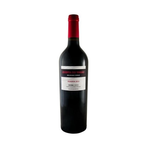 Quinta do Todão Reserve Red 2014