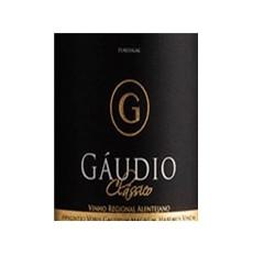 Gáudio Classic Red 2015