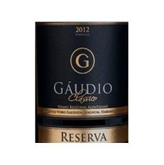 Gáudio Reserve Red 2014