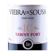 Vieira de Sousa 10 years...