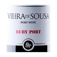Vieira de Sousa Ruby Porto