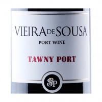 Vieira de Sousa Tawny Porto