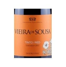 Vieira de Sousa Unoaked Red...