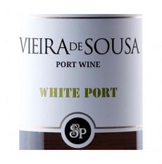 Vieira de Sousa White Port