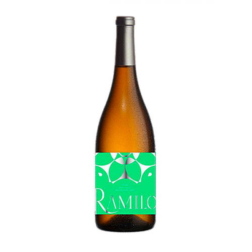 Ramilo Vital White 2017